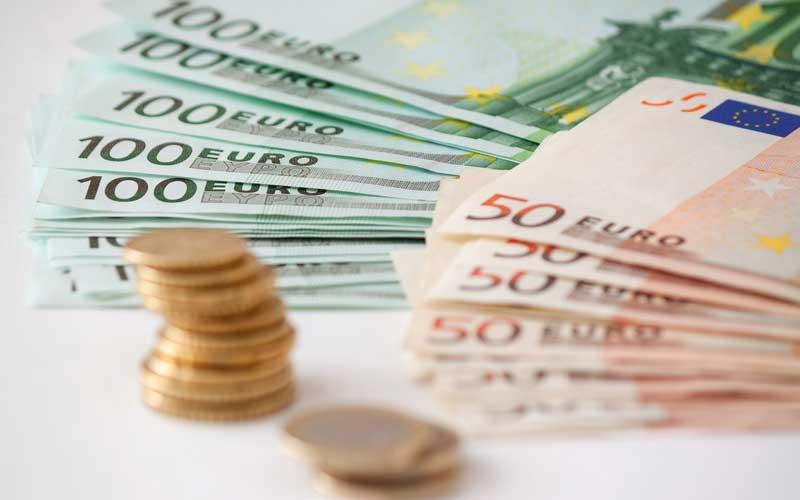 Euro kredit